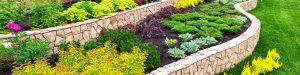 residential landscape maintenance services