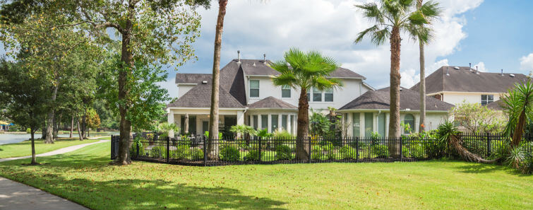 Houston Lawn Care Tips