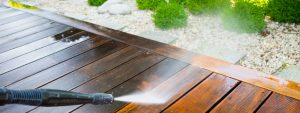 what services does a landscaping company offer?