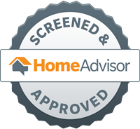 Zodega is HomeAdvisor Screened & Approved