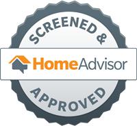Zodega is HomeAdvisor Screened & Approved