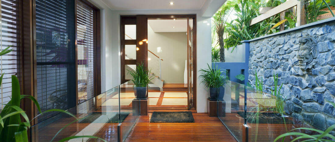Commercial Interior Landscaping Services in Houston, TX
