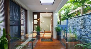 interior landscaping companies