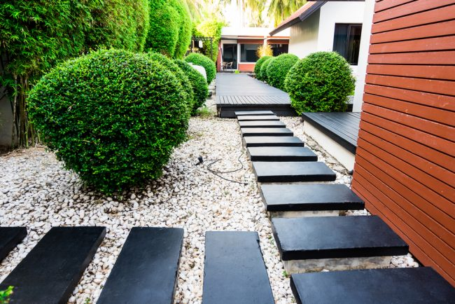 Landscaping Design Services Houston