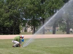 irrigation audit cost