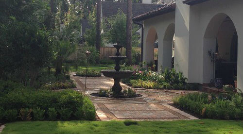 Landscaping Design in Bellaire, TX