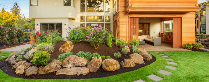 Commercial and Residential Landscaping Company in Spring, TX