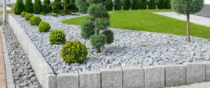 landscaping design Spring, TX