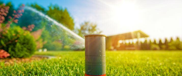 sprinkler system audit