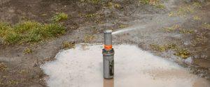 Sprinkler Valve Leaking when Off