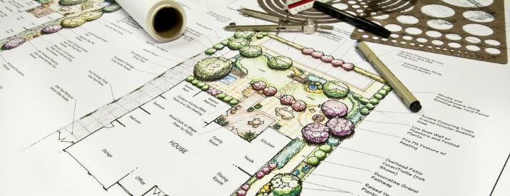 The Woodlands Landscaping Designer