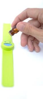 Essential Oil Kids Diffuser Bracelet