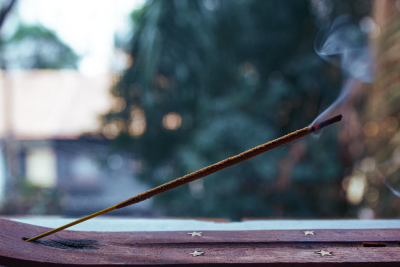 Incense To Repel Mosquitoes