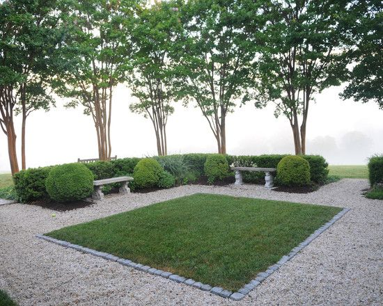 Texas Xeriscaping Landscaping Idea Picture - Xeriscaping